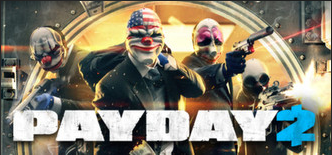 PAYDAY 2 GOTY (+23 DLC, Steam Gift, RU/CIS)
