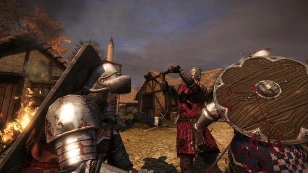 Chivalry: Medieval Warfare (Steam Gift - Region Free)