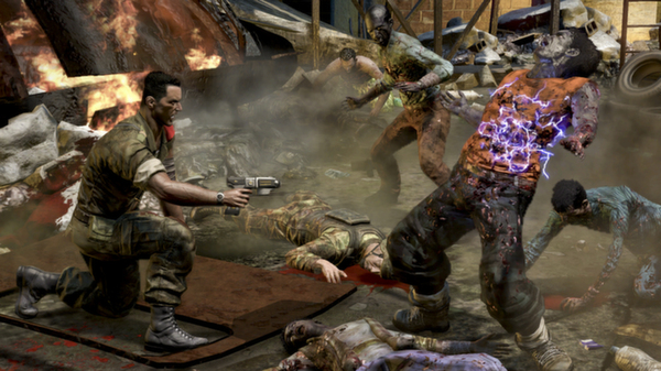 Dead Island: GOTY Edition (Steam Gift, Region Free)