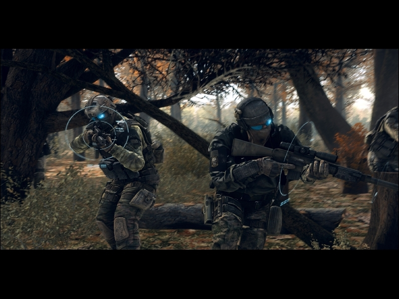 Ghost Recon: Future Soldier (Uplay, Region Free) - Ключ