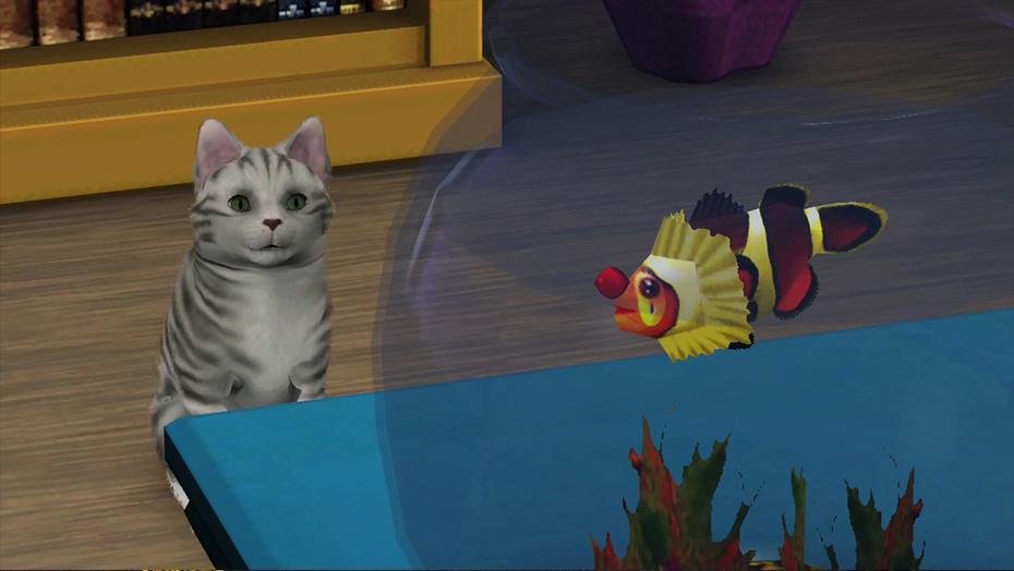 The sims 3 pets код активации - 59