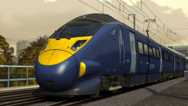 Train Simulator 2014: Steam Edition - Gift, Region Free