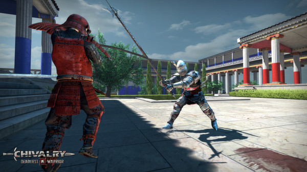 Chivalry: Deadliest Warrior DLC (Steam Gift, RegFree)
