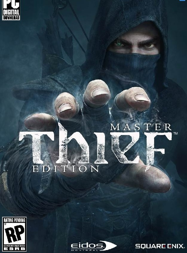 Thief 2014 steam