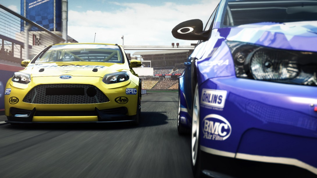 GRID Autosport (Steam Key / Region Free)