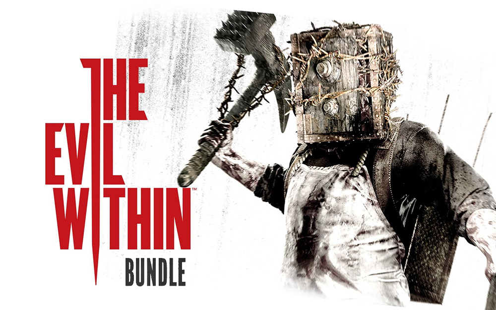 the evil within bundle steam gift region free bonus. Black Bedroom Furniture Sets. Home Design Ideas