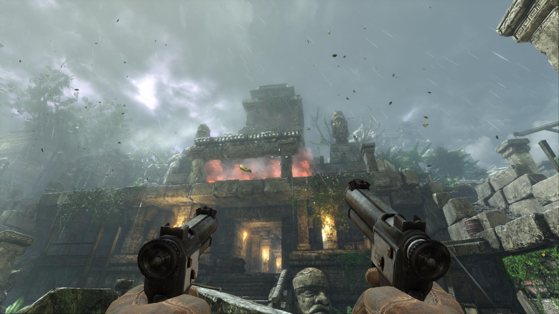 Deadfall Adventures: Digital Deluxe Edition (Nordic Games) (2013/Multi5/RUS/L/Steam-Rip...