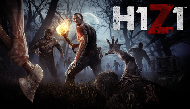 H1Z1 (Steam Gift RU + CIS) + БОНУС