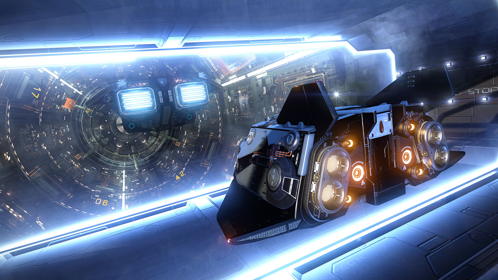 Elite: Dangerous (Steam Gift RU + CIS) + БОНУС