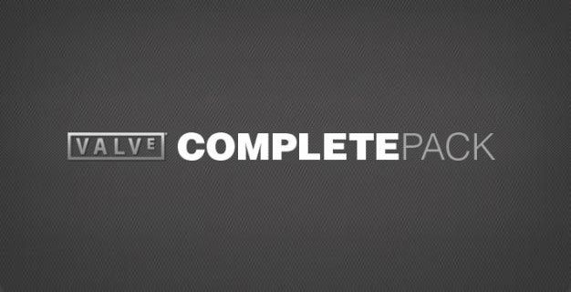Valve Complete Pack (Steam Gift / Region RU-CIS)