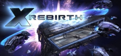 X Rebirth (Russia and CIS)