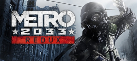 Metro 2033 Redux (Russia and CIS)