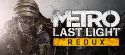 Metro Last Light Redux (Russia and CIS)