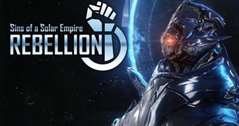 Sins of Solar Empire: Rebellion (Russia and CIS)