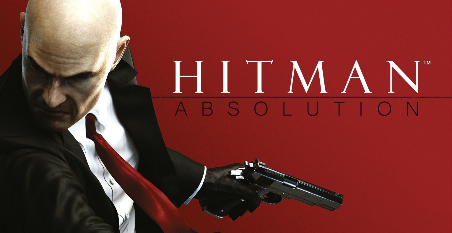 Hitman: Absolution CIS