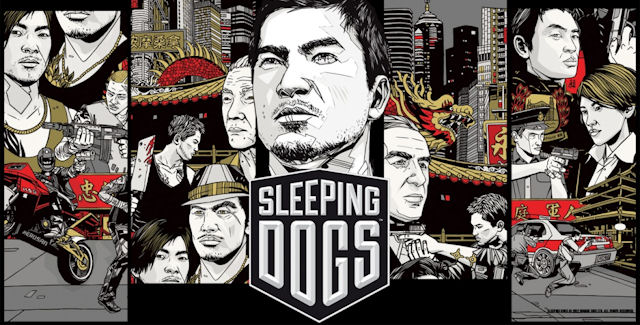 Sleeping Dogs (Russia and CIS)