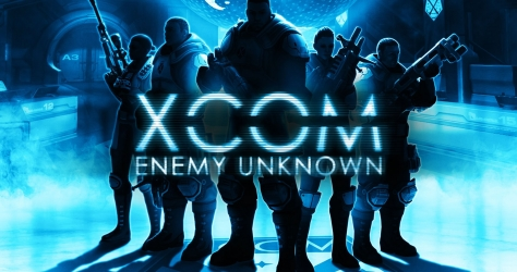 XCOM: Enemy Unknown (Russia and CIS)