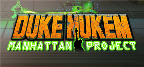 Duke Nukem: Manhattan Project For Russia and CIS