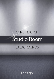Studio Room Constructor Backgrounds