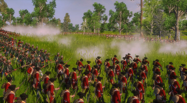 Empire: Total War (steam gift)
