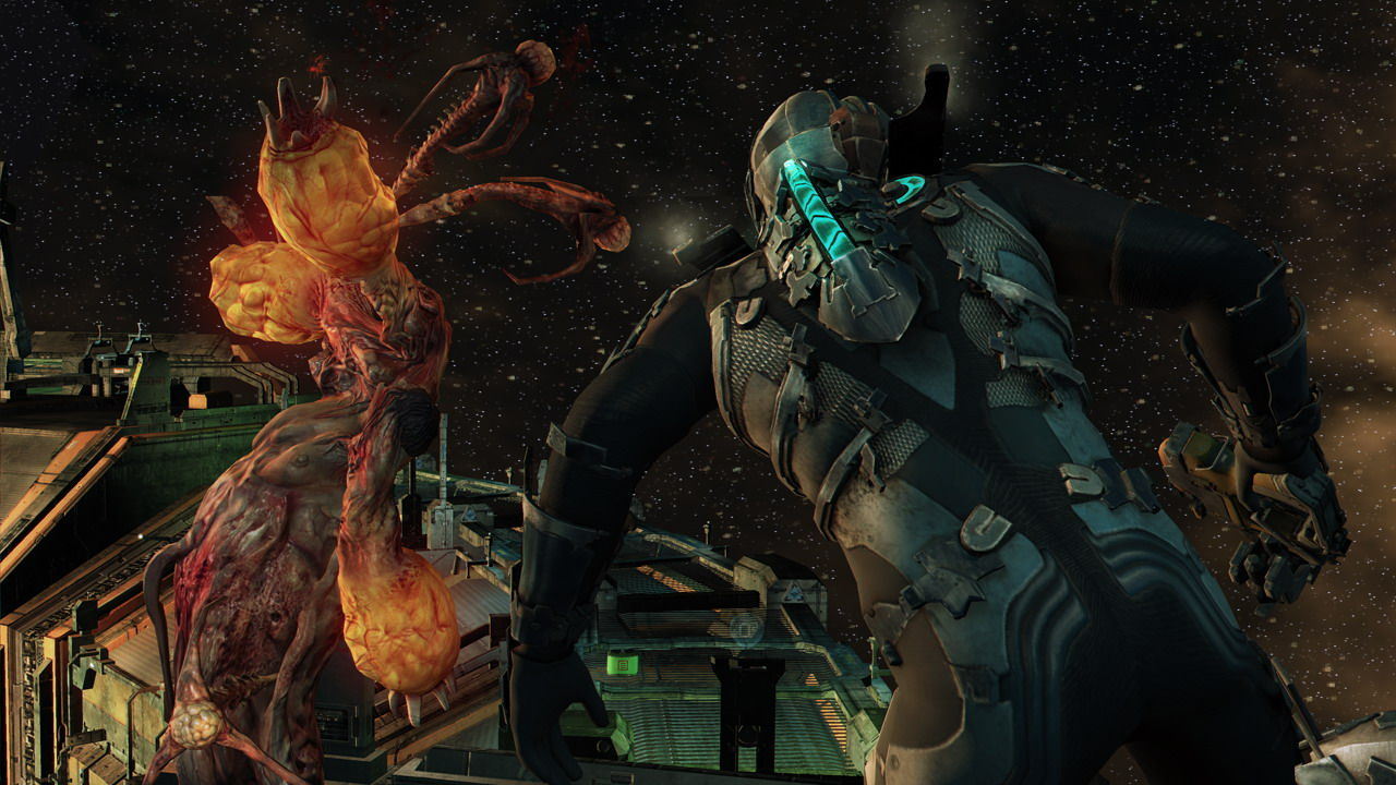 Dead Space 2 (Steam Gift, Region Free) + BONUS GAME