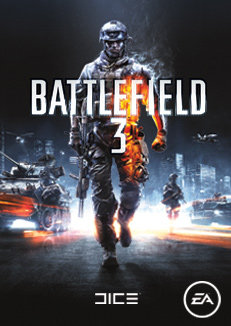 Battlefield 3 (Origin Key, Region Free) + ПОДАРОК