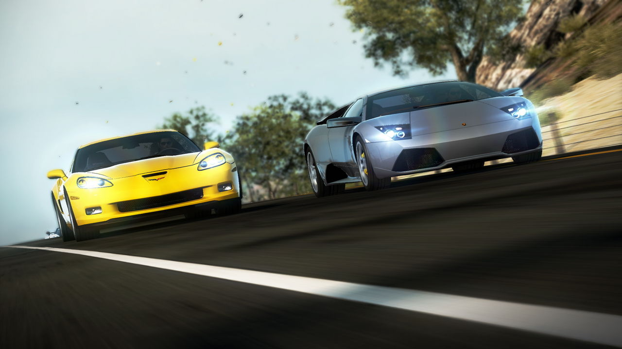 Need For Speed: Hot Pursuit (Steam Gift, ROW) + ПОДАРОК