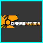 CinemaGeddon.net: Account