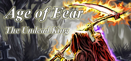 Age of Fear: The Undead King (Region Free) Steam Key