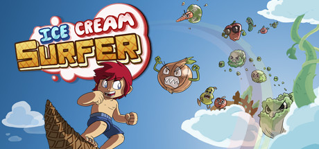 Ice Cream Surfer (Region Free) Steam Key