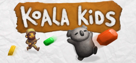 Koala Kids (Region Free) Steam Key