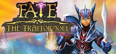 FATE: The Traitor Soul (Region Free) Steam Key