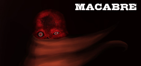 Macabre (Region Free) Steam Key