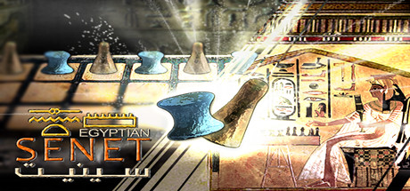 Egyptian Senet (Region Free) Steam Key