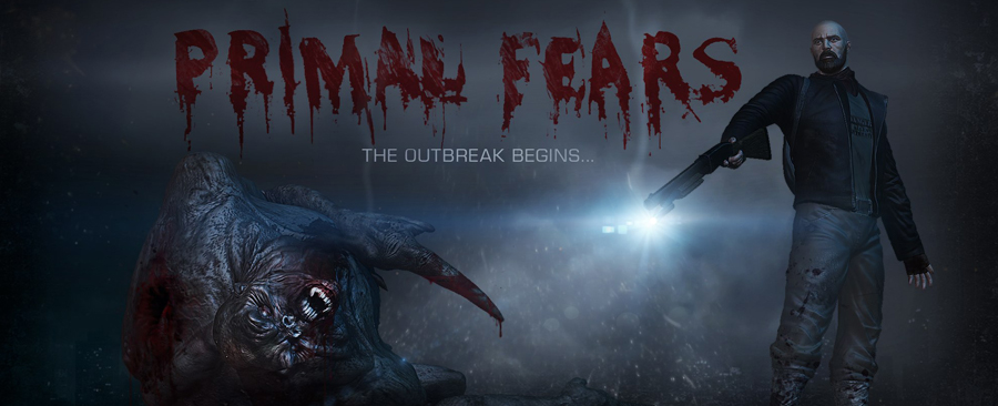 Primal Fears (Region Free) Steam Key