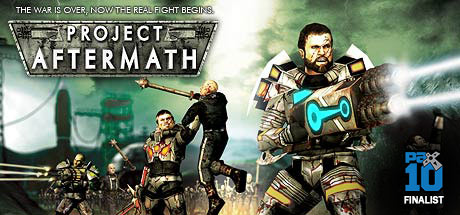 Project Aftermath (Region Free) Steam Key