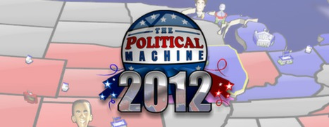 The Political Machine 2012 (Region Free) Steam Gift