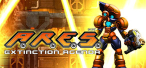 A.R.E.S. Extinction Agenda (ARES) Region Free Steam Key