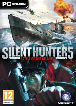 Silent Hunter 5 Battle of the Atlantic Gold (ROW Uplay)