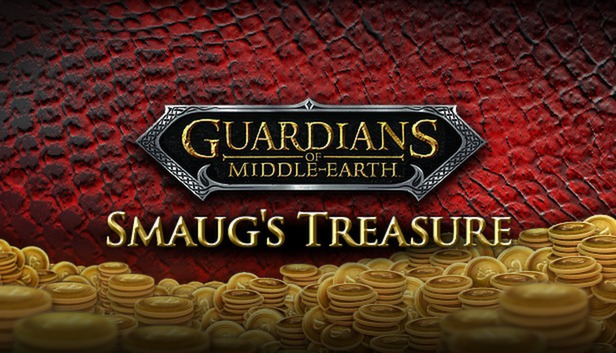 Guardians of Middle-earth:Smaugs Treasure/ROW Steam Key