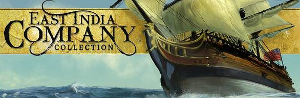 East India Company Collection (Region Free) Steam Key