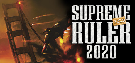Supreme Ruler 2020 Gold (Region Free) Steam Key
