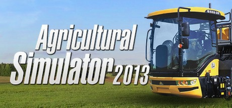 Agricultural Simulator 2013 - Steam Edition (ROW Key)
