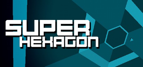 Super Hexagon (Region Free) Steam