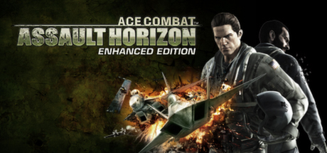 Ace Combat Assault Horizon Enhanced Edition (Steam) RU