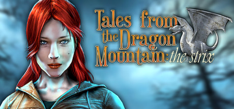 Tales From The Dragon Mountain The Strix(ROW Steam Key)