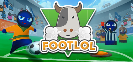 FootLOL: Epic Fail League (Region Free) Steam Key