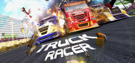 Truck Racer (Region Free) Steam Key