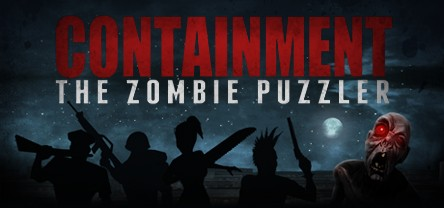 Containment: The Zombie Puzzler (Region Free) Steam Key
