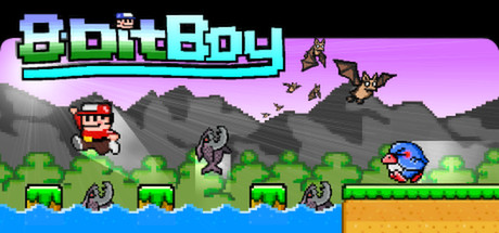 8BitBoy (Region Free) Steam Key